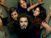 Hermana Furia: vendaval rock corpulento