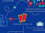 Playstation España Juegaterapia alían para crear Club Exploradores