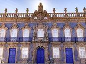 Road Trip Norte Portugal: Etapa Braga