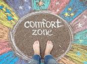 ¿Cuándo deberías salir zona confort?