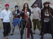 🏴☠️ Groggy Dogs lanzan nuevo lyric video ritmo punk-metal celta