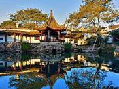 Descubriendo ciudad Yangzhou China