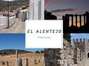 Alentejo. Guía para descubrir centro-sur Portugal
