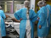 República Dominicana cada 1000 muestras menos personas resultan infectadas Covid-19