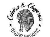 "Culebra Cheyennes Tren Amor"""