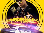 DADDY YANKEE lanza 'PROBLEMA' nuevo single videoclip