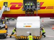 Colombia: llegan 117.000 vacunas Pfizer través Covax