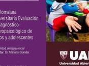 Diplomaturas evaluación diagnóstico neuropsicológico diplomatura estimulación habilitación cognitiva niños adolescentes