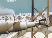 Plastic operator folder (mcd)