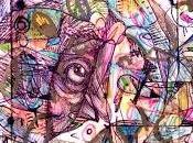 Colección artística: Dibujos mientras junta