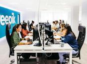 Freepik Company crece genera nuevos puestos trabajo 2020