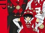Reseña manga: Tokyo Babylon (tomo