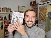 "José Antonio Lucero presenta vida minuto"""