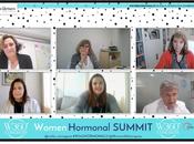 Pacientes profesionales salud reclaman visibilidad sobre trastornos hormonales mujer