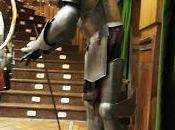 Asador Rey: escapada Escorial