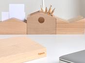 Faberin incorpora nueva colaboración estudio Muka Design