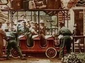 Cine verano: Viaje través imposible voyage travers l'impossible, Georges Méliès, 1904)