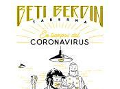 Beti Berdín Taberna, Gastón. Empatía tiempos coronavirus