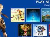 playstation game home juegos gratis Ps4-5