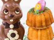 Mini Bundt Cakes Pascua
