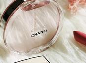 Chanel CHANCE TENDRE...El perfume primavera.