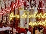 Chacinados, guía embutidos españoles