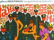 FUEGO, BOMBEROS! Milos Forman