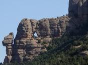 Maçana Roca Foradada Montserrat
