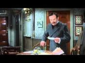 escenas favoritas: vida privada Sherlock Holmes (The Private Life Holmes, Billy Wilder, 1970)