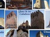 Colaboraciones Extremadura, caminos cultura: Conjuntos histórico-artísticos provincia Badajoz, Proyecto Audiovisual Extrema Dorii
