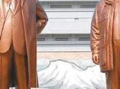 hipotético caso desaparición estatuas