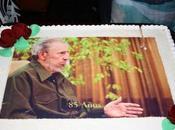 Asociación Cubanos Residentes Libano festejó cumpleaños Fidel René fotos]