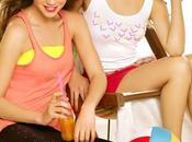 Mora teens presenta colección primavera verano 2012