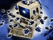 virus informáticos dañinos historia