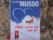 ¿Qué sería ti?, Guillaume Musso