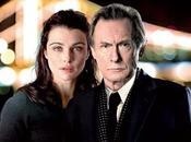 Trailer Page Eight, espías Weisz, Fiennes Nighy