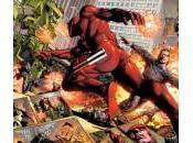 Primer vistazo debut Daredevil Avengers