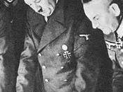 Franz Halder, Jefe OKH, propone Führer avanzar sobre Moscú: 18/08/1941