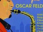 Ángel (1999), gran trabajo extraordinario saxofonista argentino Oscar Feldman