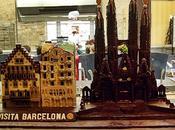 Museo chocolate, Barcelona
