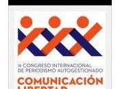Buenos Aires, sede primer Congreso Internacional Periodismo Autogestionado