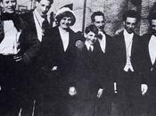 Hermanos Marx Chico, Harpo, Groucho, Gummo Zeppo
