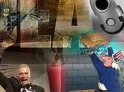 sistema justicia condenó Cinco: Armas drogas, drogas armas (Décima parte)