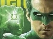 Green Lantern quiere comenzar cero