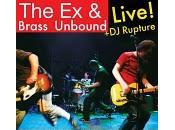 Wish I'll There: Brass Unbound Tour