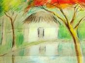 Recuperado valioso cuadro pintor cubano Víctor Manuel; ladrones pretendían escapar EE.UU
