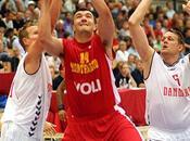 Eurobasket MONTENEGRO