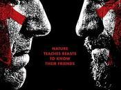 Póster 'Coriolanus', Ralph Fiennes Gerard Butler