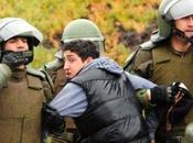 Piñera, anuncia represión Chile