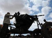 combates Trípoli impiden atraque barco para evacuación polacos Libia